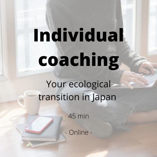 individual ecological transition coaching