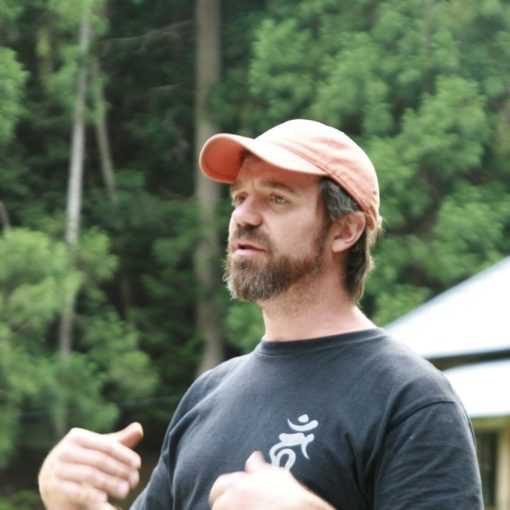 chuck kayser conversations with green changemakers in japan