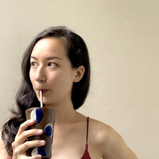 mona Neuhauss no plastic Japan